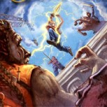 """""""La Sangre del Olimpo"""": Rick Riordan cierra nueva saga de Percy Jackson"""