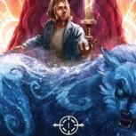 Rick Riordan lanzará una nueva saga, esta vez inspirada en los dioses nórdicos