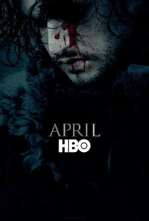 Game of Thrones - Sexta temporada