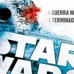 """""""Aftermath"""": El débil relanzamiento literario del Star Wars"""