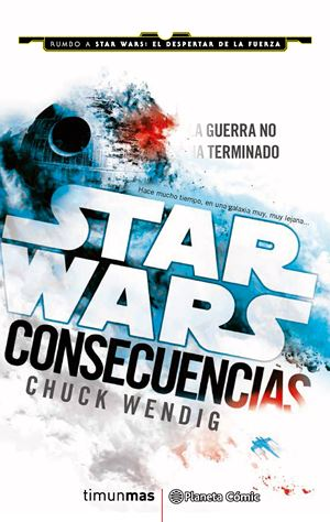 Star Wars Consecuencias
