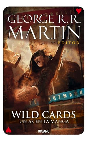 Wild Cards: Un as en la manga