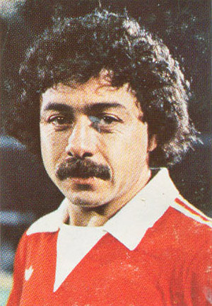 Caszely 1982