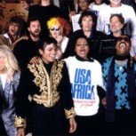 """We are the World"": Michael Jackson y la inolvidable convocatoria que fue un ícono de la ayuda a África"