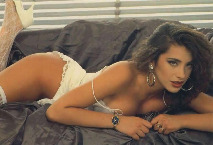 Sabrina Vs Samantha Fox El Duelo Más Intenso Del Pop Sexual De