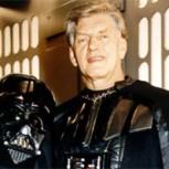 Actor que encarnó Darth Vader, David Prowse, revela el feroz ninguneo que marcó su vida
