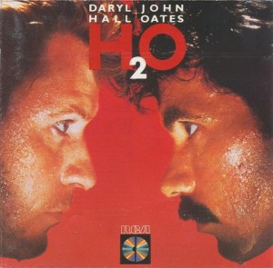 Hall and Oates H20