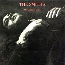 Smiths The Queen is dead