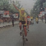 José Antonio Avendaño: Recuerdos de un campeón panamericano de ciclismo