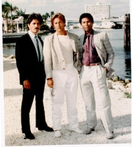 Castillo, Crockett and Tubbs