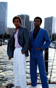 Miami Vice Crockett and Tubbs