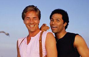 """La historia de Miami Vice, la serie televisiva más """"cool"""" de los años 80'"""