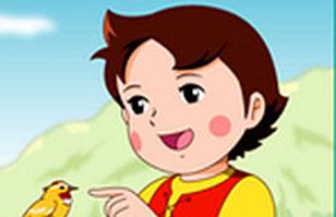Heidi: La alegre niña que conquistó a una generación con su serie animada