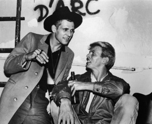 Paul Simonon David Bowie
