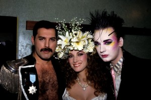 freddie-mercury-Boy george