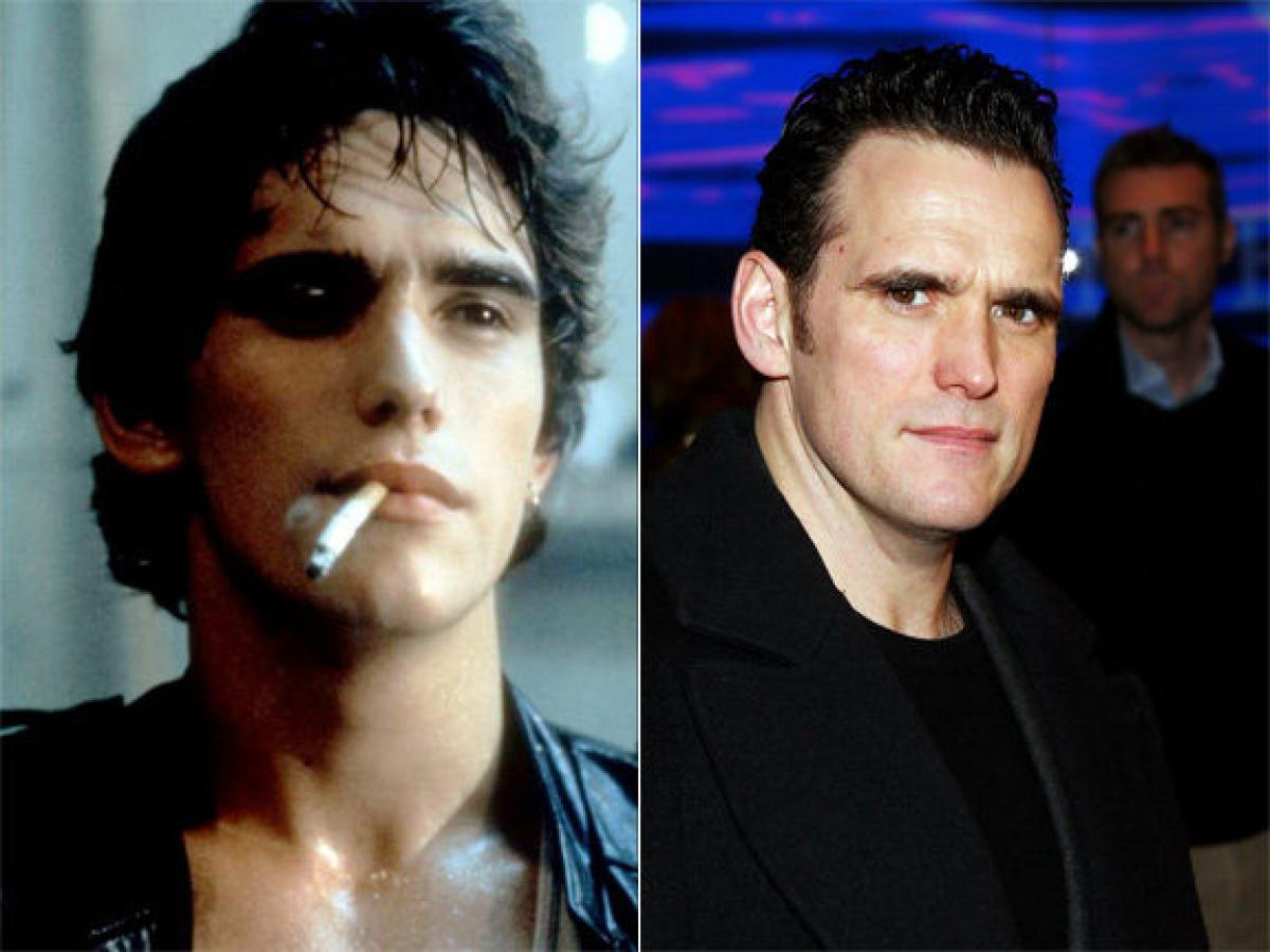 Outsiders Matt Dillon III