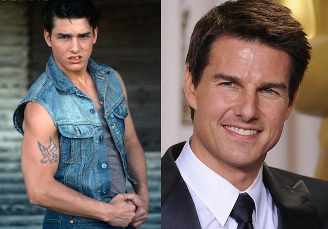 Outsiders tom-cruise II