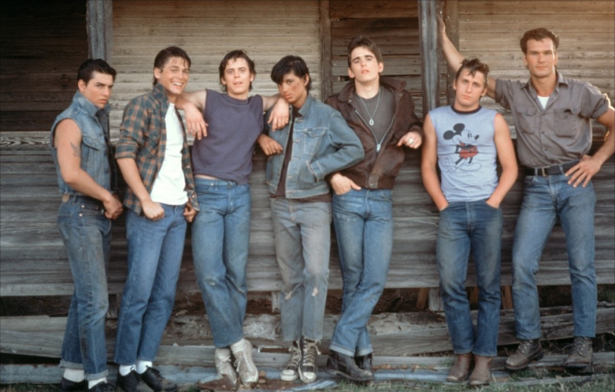 The Outsiders III