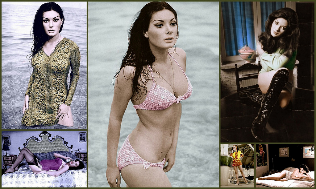 edwige collage