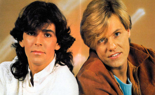 pop alemán modern talking