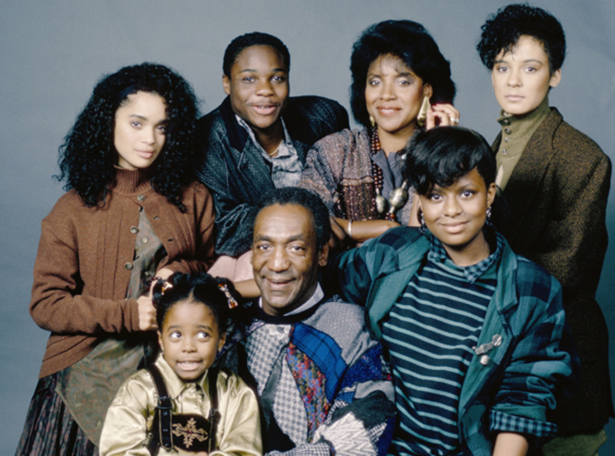 Bill Cosby Show Online Sehen