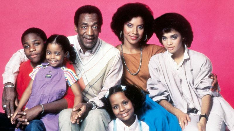 """""""El show de Bill Cosby"""" fue de los más exitosos de la década de los 80. Foto: Guioteca"""