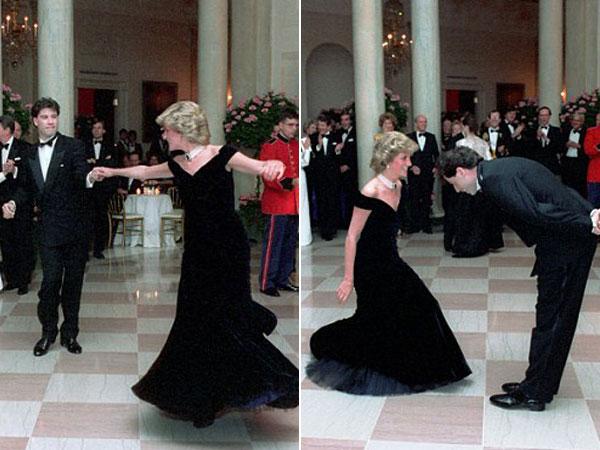 El día que Lady Di bailó con John Travolta: La admiración oculta de la  fallecida princesa - Guioteca