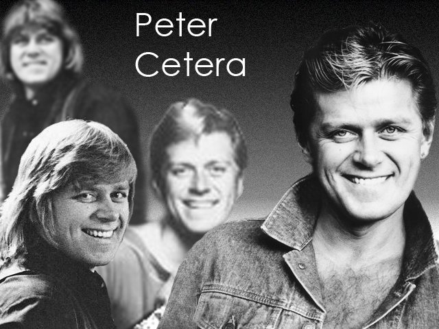 Peter Cetera Chicago