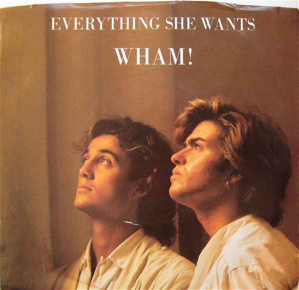 ar wham everything she wants