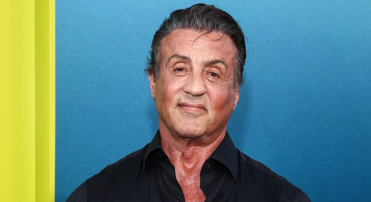 Rambo sylvester-stallone-now