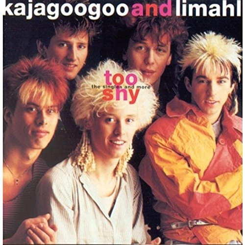 Limahl band