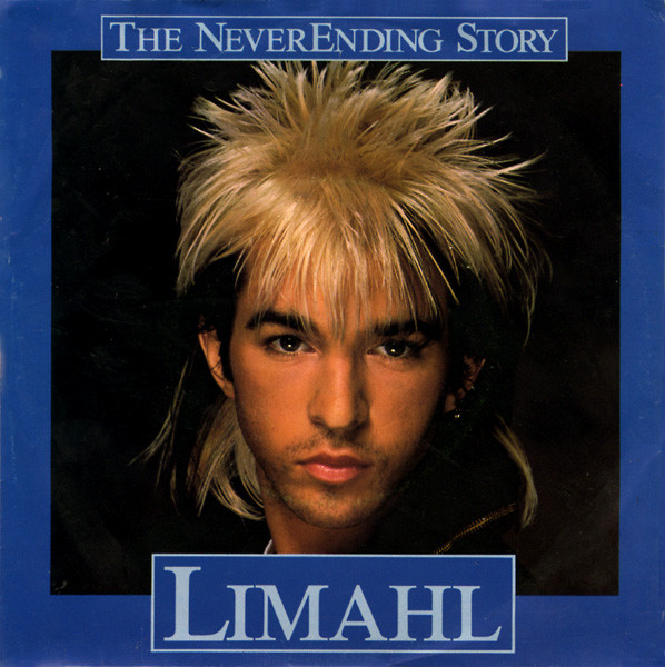 Limahl song