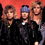 "La romántica historia de ""Sweet Child o' Mine"": La canción más popular de Guns N' Roses"