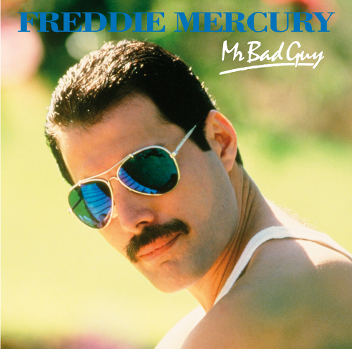 Freddie Mr. Bad guy