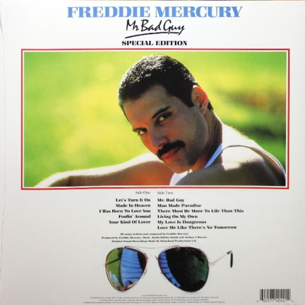 vinilo-freddie-mercury-mr-bad-guy-2019-edespecial