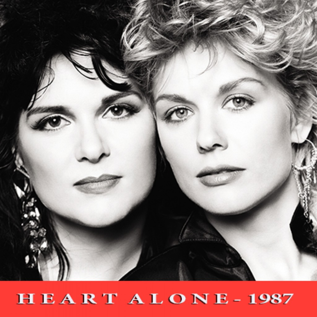 heart alone