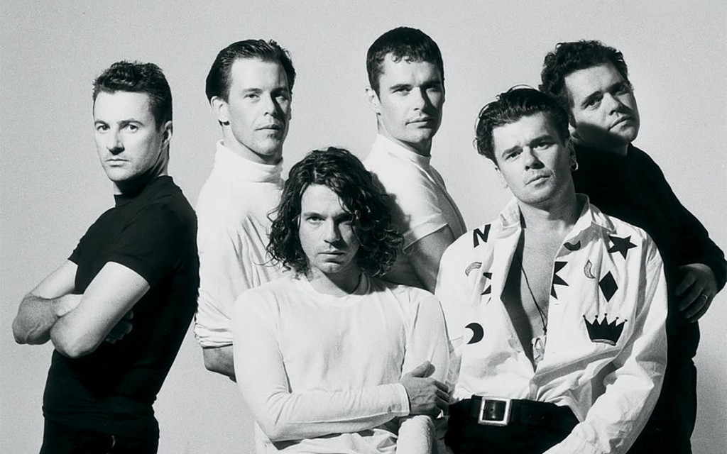 inxs mystify 1989 smash hits