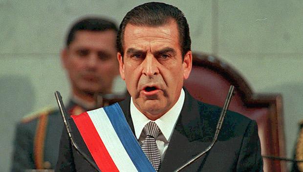 Resultado de imagen para eleccion presidencial chile 1993