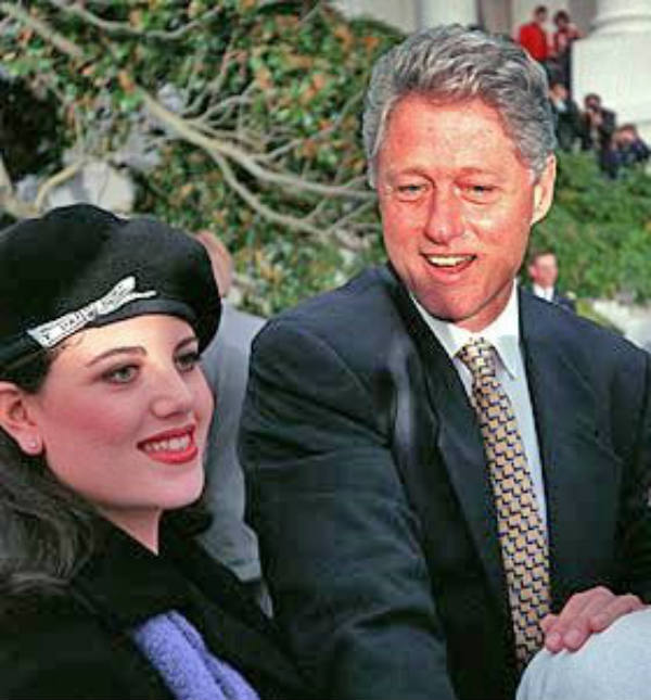 Resultado de imagen para Fotos: Bill Clinton testifica ante el Gran Jurado estadounidense sobre sus relaciones con Monica Lewinsky