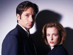 The-X-Files 2