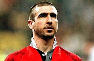 Eric Cantona y la patada más famosa de los años 90'