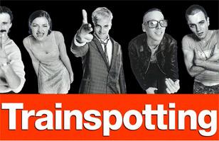 """¿Cómo luce el elenco de la película """"Trainspotting"""" 20 años después?"""