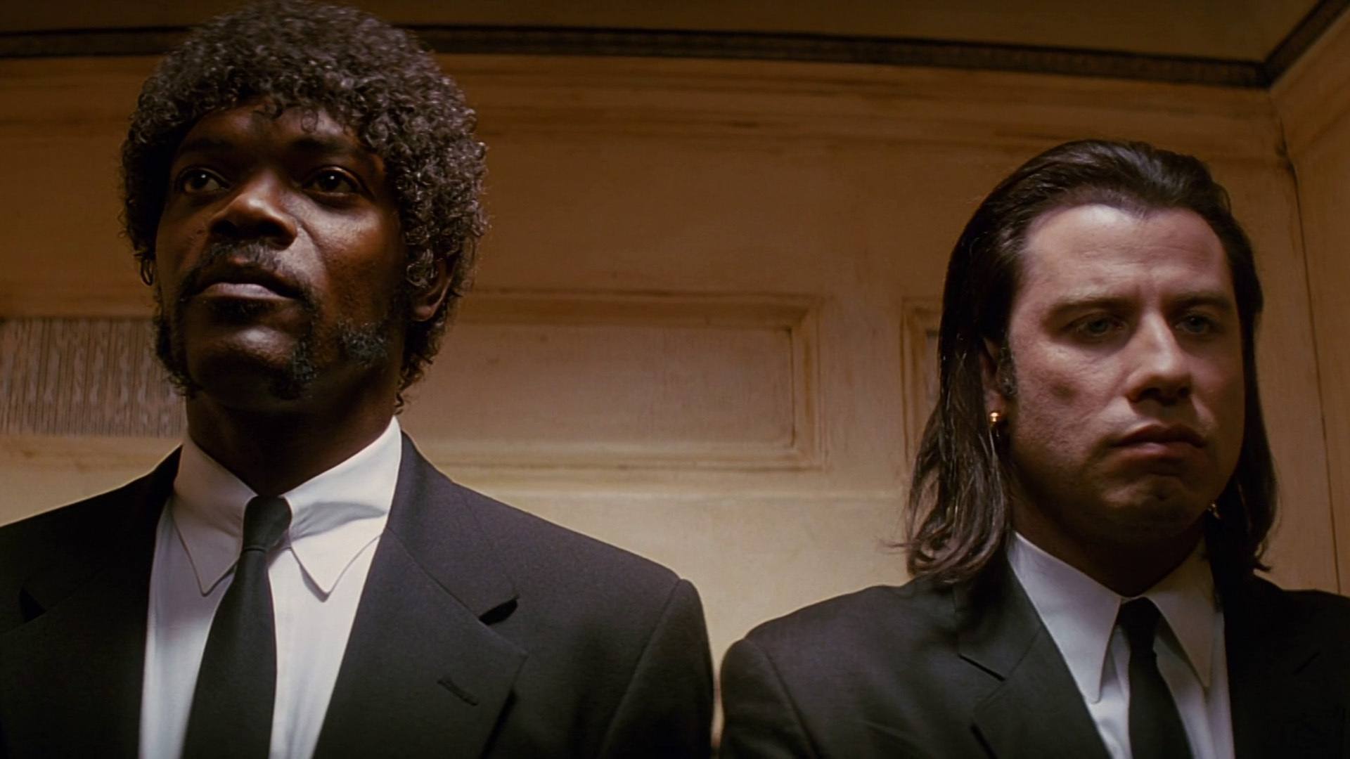 Historia oculta Pulp Fiction