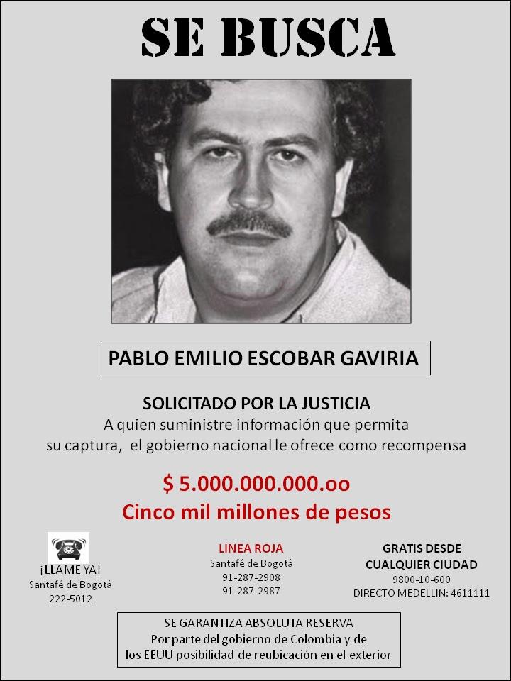 MAFIA Y CRIMEN: CÁRTELES COLOMBIANOS