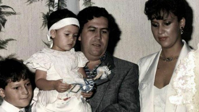 20 datos de Pablo Escobar que seguro te van a impresionar ...