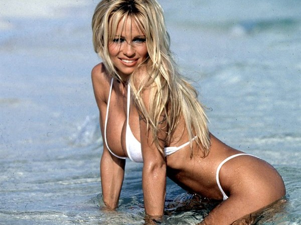 Pamela Anderson And Tommy Lee Sex