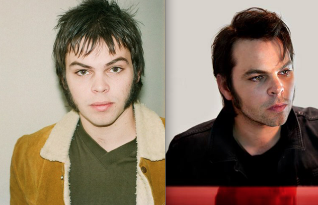 gaz Coombes (Supergrass)