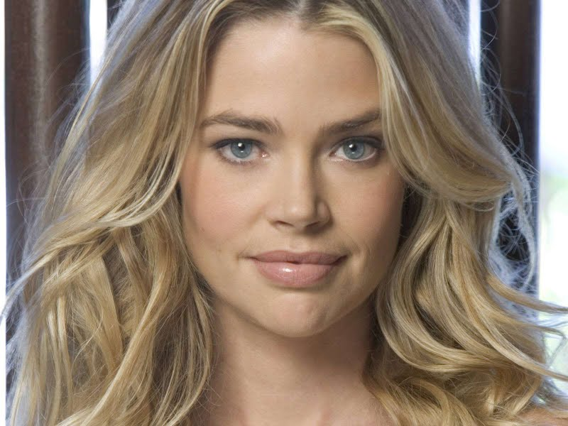 Denise -Richards