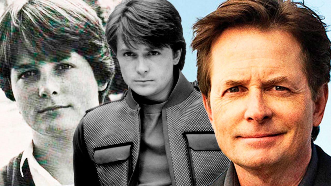 Michael J. Fox y el mal de Parkinson: La terrible ...