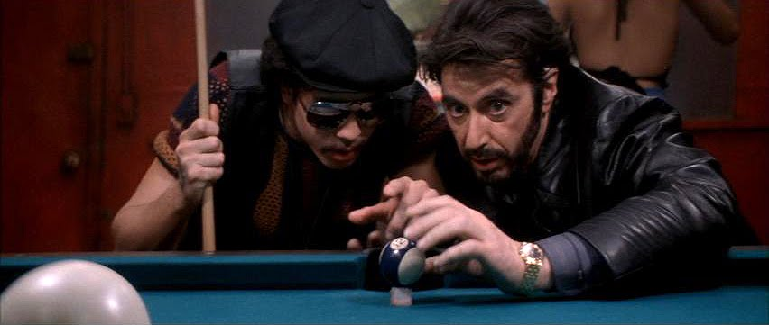 carlito the-pool-scene-with-al-pacino-in-carlitos-way